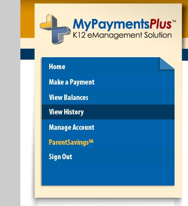 MyPaymentsPlus school payments review