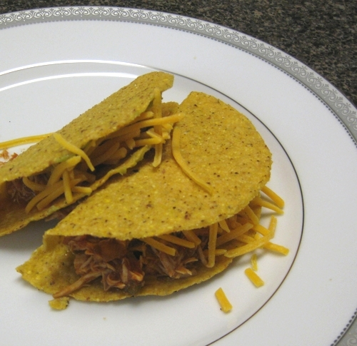 Tacos for Fiesta Friday