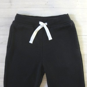 Fleece PE pants from French Toast - waist detail